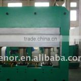 tyre machine/rubber product machine/qingdao rubber machinery/Tyre Tread Precured Vulcanizing Press