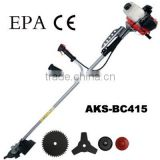 KINGCHAI Power Mechinery Garden Tools 1E40-5 Engine Brush Cutter 43cc Hot Sale 2-Stroke Portable Grass Trimmer
