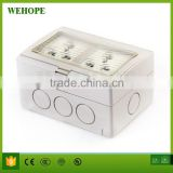 New Type Fashion Design and Good Price Electric Outlet Cover