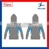 China Manufacturer of Blank Hoodie