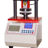 Paper ring crush tester supplier