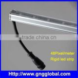 quality outdoor led rigid pixel strip,IP67 aluminium led strip bar                                                                         Quality Choice