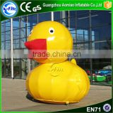 Giant inflatable christmas ducks big yellow rubber duck inflatable duck for sale                                                                                                         Supplier's Choice