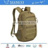 New Men Nylon Tactical Military Travel Laptop Book Daypack Backpack Rucksack Bag new design in 2016