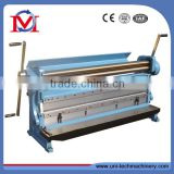 "Details about 42"" 3 in 1 Sheet Metal Machine Shear, Brake, & Roll Machine 16 Gauge Capacity"