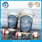 Different size pe coated paper cup fan price for paper cup                                                                         Quality Choice