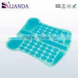 cooling mattress pad for sale,custom environmental gel pad,baby fever cooling gel medical bed