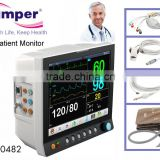 Durable and CE marked 12.1inch Touch screen CE marked ICU Bed monitoring for the best quality