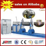 15 ton dynamic balancing machines for motor rotor, fans, impellers,pumps