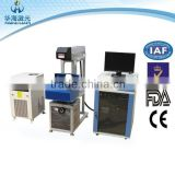 Huahai laser latest technology co2 laser engraving machine laser cutting machine spare parts