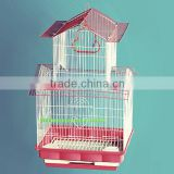 stylish steel wire metal bird cages, bird nest, bird breeding house