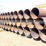 api 5l x65 lsaw steel pipe, Seamless Steel Pipe for Oil Casing Tube, Welded Carbon Steel Pipes for Bridge Piling Construction