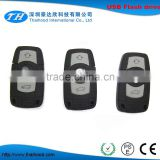 customized logo promotion car key shape usb flash drive , Car key USB flash drives , bulk 2gb usb flash drives