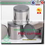 high quality 1008 Diamond Hammer Bit Inserts for coalfield drilling-diamond milling cutter