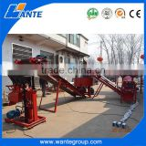 WT1-25 soil brick making machine in india                                                                                                         Supplier's Choice
