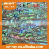 real abalone shell film, shell paper, shell sheet for decorative