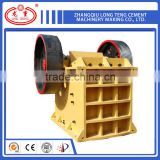 Hot promotional product PE series energy saving tyre crusher machine