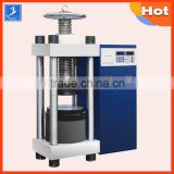 Electronic 2000KN Concrete Compression Testing Machine Price                                                                         Quality Choice