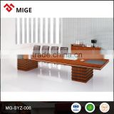 Meeting table modular conference tables specifications