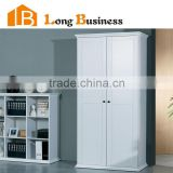 LB-DD3061 Best Selling Bedroom Wardrobe Designs, Cheap Wardrobe Closet, Model In Melamine Wardrobes