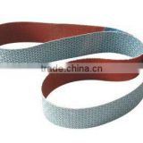 8''* 3'' 5000 grit diamond sanding belt for expanding Rubber drum                                                                         Quality Choice