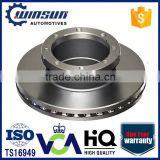 Heavy Truck Disc Brake Rotor With OE 57RS305716