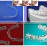 Dental impression material silicone for dental use
