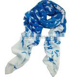 China New Design Popular nursing scarf