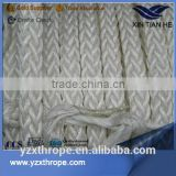 12 strand polypropylene rope manufacturing factory