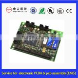 Electronic PCBA for water heater OEM