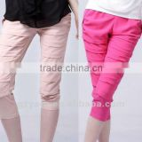 girls pants sales top sets vest and pants new styled fashionable and t shirt waistcoat costume