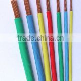 12 AWG PVC Insulated single core Cable/Wire