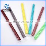 Reed diffuser Fiber sticks Diffusion Fragrance fiber sticks for reed diffuser glass bottle