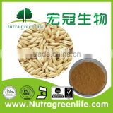 Green Oat Straw Extract 80% Beta glucan