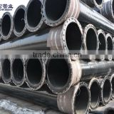 PE (epoxy)Coating composite steel pipe and fittings for underground coal mining water supply