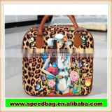 China Manufacturer femal luggage bag for travelling beautiful travel bag fashion travel handbag
