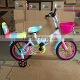Girls cycle Children Bike children bicycle girls bicycle with training wheels