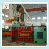 Y81T-400D scrap metal aluminium manufacturers scrap baling press for sale