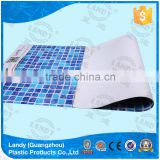 Made in china clean swimming pool skimmer pvc liner accessories