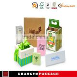 Professional magnetic closure gift boxes ,cheap jewelry gift boxes,gift boxes for baby clothes