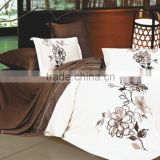 stock lot bed sheet/textile fabric bed sheet/beautiful bed sheet sets