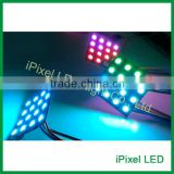 04*04 Flexible LED Panel Addressable APA102c LED