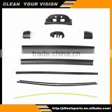 auto windshield flat wipers blade