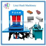 HL300T Cement curb making machine