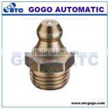 Bottom price best quality brass button head grease fitting