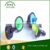 Hot selling greenhouse drip irrigation adjustable emitter with good price