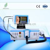 2014 Hot Sale SHR Skin Rejuvenation & Hair Removal Beauty Machine for Saloon Use