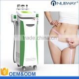 5 Cryo Handles 10.4 Inch Touch Screen Slimming Cool Body Contouring Shape Fat Freezing Lipo Cellulite Cryolipolysis Body Contouring Machine Improve Blood Circulation