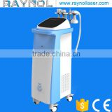 Eyes Wrinkle Removal Weight Loss Focused Ultrasound With Anti-aging Cryotherapy Headpiece Hifu Body Slimming Machine High Frequency Beauty Machine