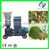 small hops pellet making machine for storage and transport